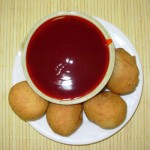 Chicken Potato Balls at PakiRecipes.com