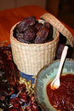 Chutnee Of Dates at PakiRecipes.com