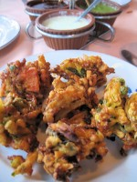 Veg Pakoras at PakiRecipes.com