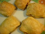 CHEESE AND ONION PASTRIES  				at PakiRecipes.com